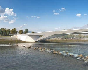 Nuovo ponte sul Piave, il progetto è spagnolo