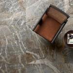Interno4: rivestimento effetto marmo