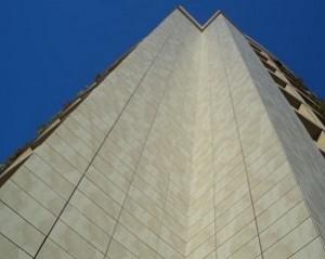 Rivestimenti di facciata per facciate ventilate