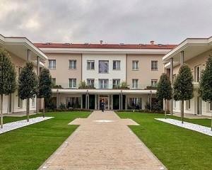 Sistemi costruttivi Poliespanso: RSA di Mantova pronta in 12 mesi
