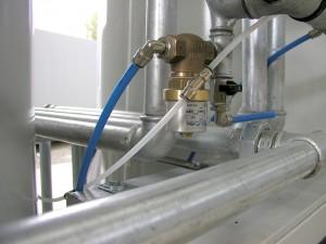 Impianti di Filtrazione Sabbia Quarzifera – Carboni Attivi
