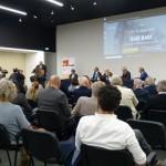 SAIE Bari: una prima edizione di grande successo