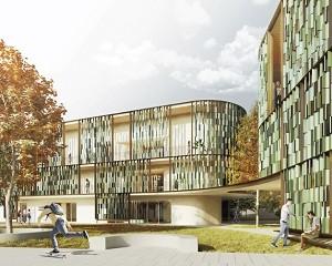 Nuovi progetti scolastici per Milano. Aggiudicati due concorsi nell'ambito di #concorrimi