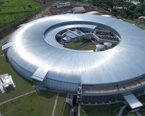 Serrande avvolgibili Kopron per il laboratorio di ricerca più grande del Brasile