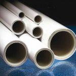 Sistemi di raccordi e tubazioni per la distribuzione di acqua sanitaria