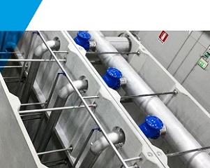 La qualità dei sistemi di trattamento acque Gazebo per Poste Italiane