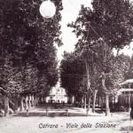 Ex ferrovia marmifera di Carrara, entro la primavera il concorso per il recupero