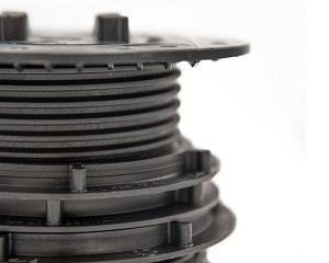 Pedestal Line: supporto MegaMart per pavimentazioni flottanti