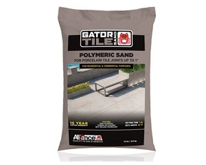 06.Gator Tile Sand: sabbia polimerica