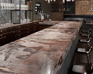 Dekton® Industrial by Daniel Germani
