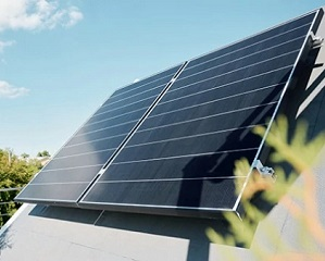 Pannelli fotovoltaici Vitovolt 300 M-WE
