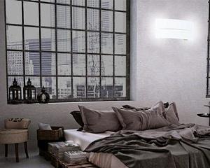 Sistema di ventilazione meccanica controllata a parete Energyvent 150-D