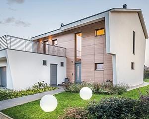Villa Bagnacani: la casa da sogno di Rubner tra le vigne