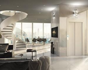 Novità in casa Vimec: è nato Homelift, l'ascensore moderno per la casa