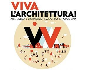 Viva l'architettura! Arti, musica e spettacolo abbracciano l'hinterland milanese
