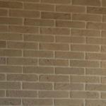 Linea Antico: mattoni faccia a vista