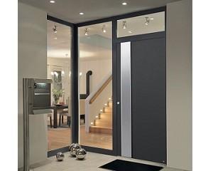 ThermoSafe: porta d'ingresso ad elevate prestazioni energetiche