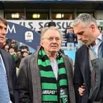 Ci lascia Giorgio Squinzi, l'imprenditore gentile che ha reso grande Mapei