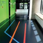MasterTop: linea di pavimentazioni in resina
