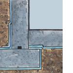 CLAYTEX 120: TAPPETO IMPERMEABILIZZANTE IN BENTONITE SODICA