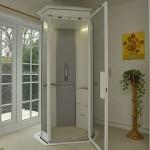 Miniascensore Salise per vivere la casa con facilità e tranquillità