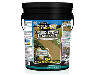 11.Gator Stone Bond XP: stabilizzante liquido