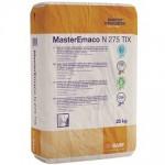 MasterEmaco N 275 TIX: malta per intonaco