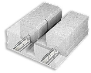 Termosolaio: pannello casseroper la realizzazione disolai