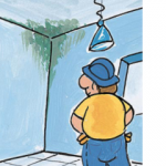 CONSILEX MUFFA CLEANER: DETERGENTE ANTIMUFFA TRASPARENTE