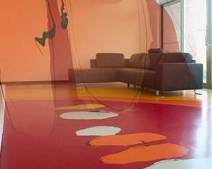 MasterTop 1326: rivestimento poliuretanico per pavimentazioni