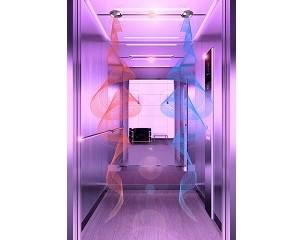 thyssenkrupp porta l'assistente vocale in ascensore e si attiva per la fase 2