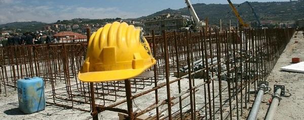 Riapertura dei cantieri per la ripresa economica