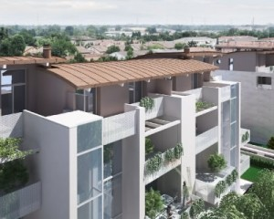Complesso residenziale Le Corti Miranesi