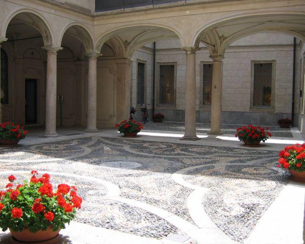 Progetto di Schermatura Solare firmato Resstende per Palazzo Morando