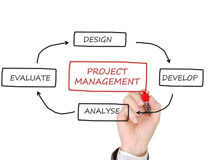 cosa fa un project manager nel campo edile