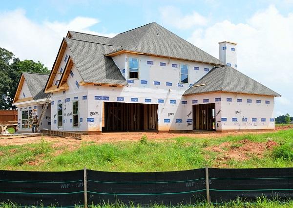 Cosa fare per costruire casa