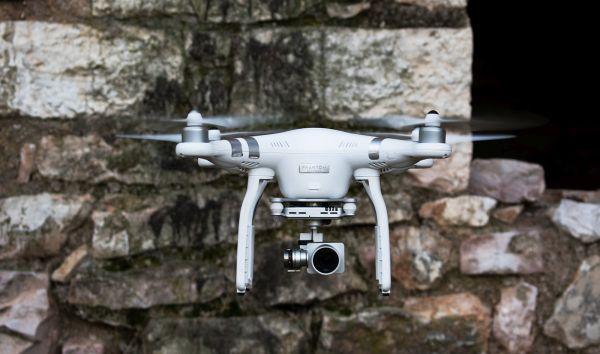 Cosa sapere per pilotare un drone