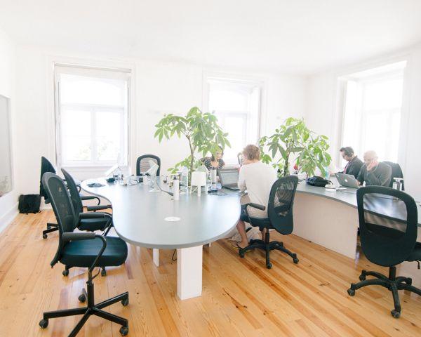 Coworking: l'architettura al servizio di nuovi modelli lavorativi