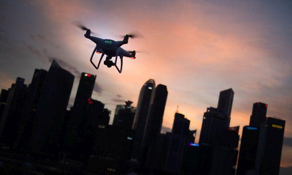 Droni: cosa sono e come si usano