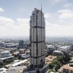 Torre Leonardo, eleganza e semplicità nel grattacielo più alto del Sudafrica