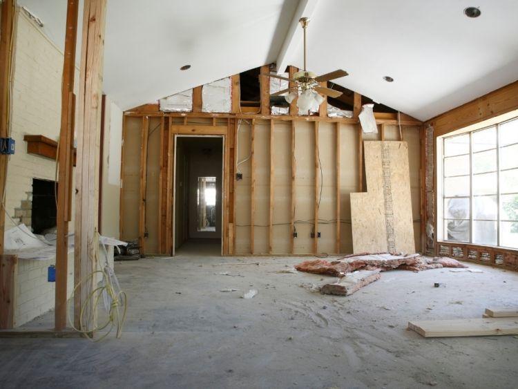 I costi da sostenere per ristrutturare casa