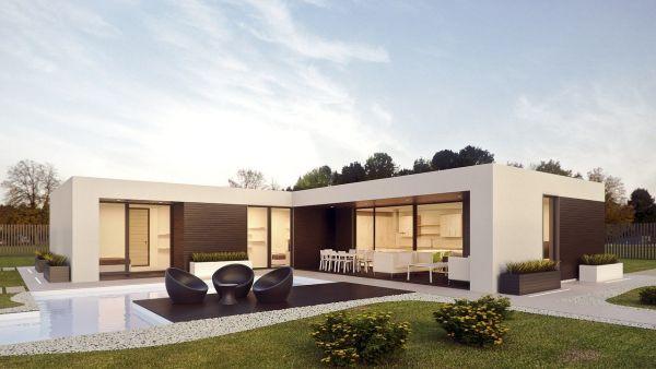 Costruire case in legno, i vantaggi
