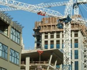 Eurozona, si blocca l'edilizia 1