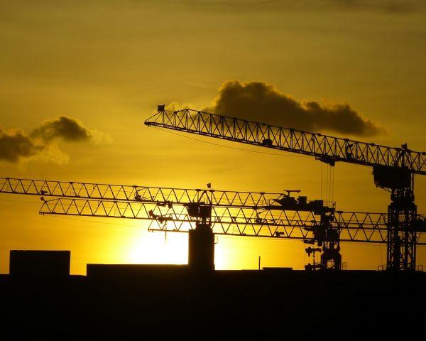 Costruzioni: l'appello delle associazioni per ripartire
