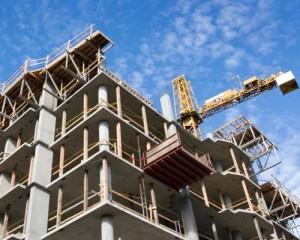 Peggiora la crisi per le costruzioni 1