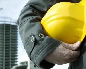 In calo l'occupazione nell'edilizia 1
