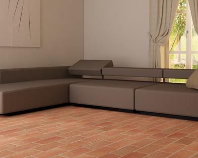 Pavimenti in cotto: caratteristiche e manutenzione