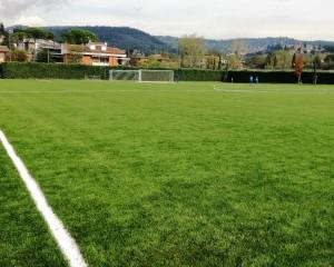Cambia il mondo dei tappeti sportivi in erba artificiale