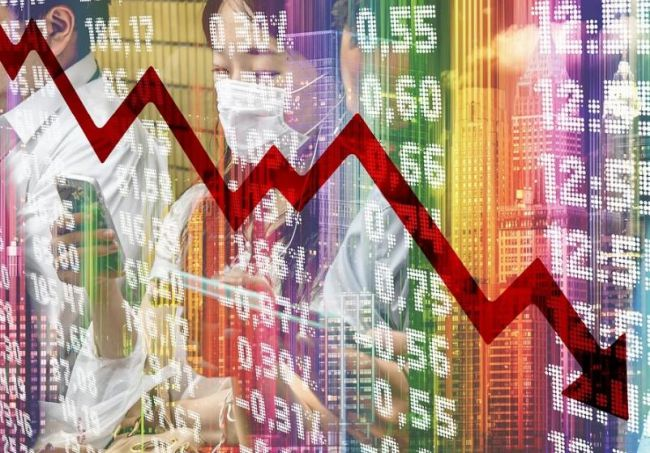 Dati Istat: Coronavirus ed economia, l'impatto è devastante