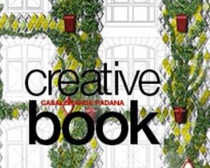 Creative Book per il progettista